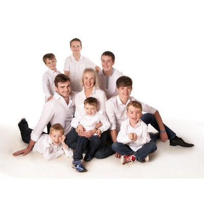 Family-portrait-studio