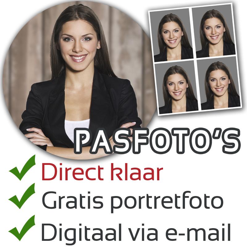 pasfoto webshop